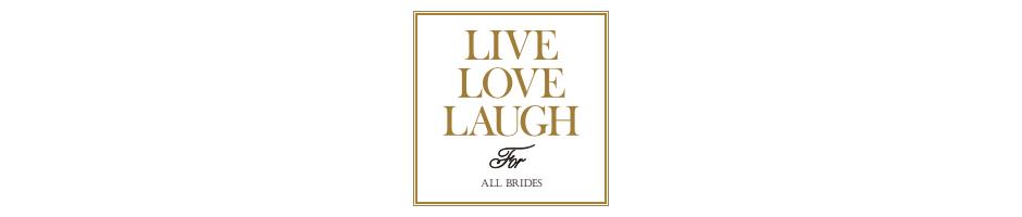 LIVE LOVE LAUGH Press Blog